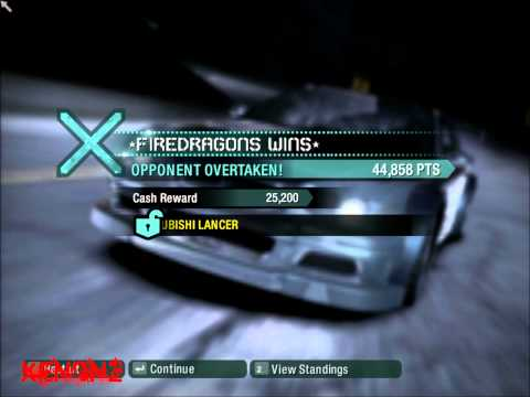 Need For Speed Carbon Bmw M3 Gtr Live Commentary