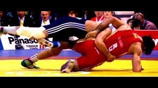 61Kg Gold - Freestyle Wrestling - European Championships 2014