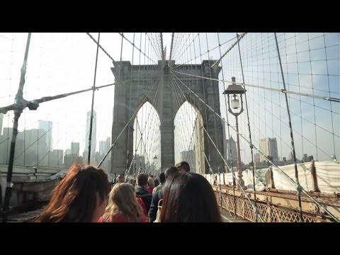 Manhattan Language: Intro
