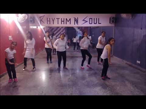 Chalti Hai Kya 9 Se 12,Varun,Jacqueline,Taapsee,David Dhawan,Anu Malik,RHYTHM N SOUL DANCE ACADEMY Mp3