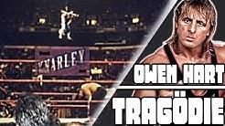 Wrestler stürzt in den Tod: Die Owen Hart Tragödie - WRESTLING SKANDALE #04