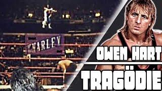 Wrestler stürzt in den Tod - Die Owen Hart Tragödie - WRESTLING SKANDALE #04 (Deutsch/German)