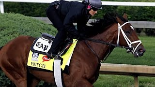 Kentucky Derby preview: A one-eyed long shot, mint juleps and a veteran bugler