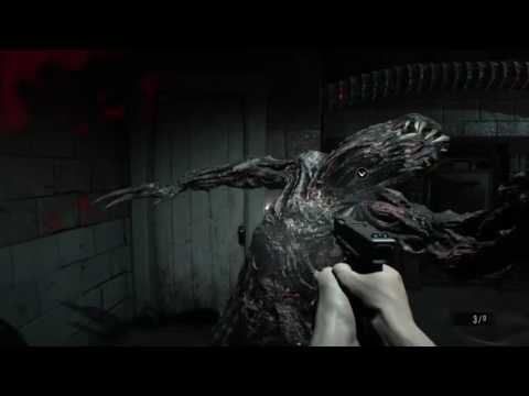 Resider Evil 7 Biohazard Part 2