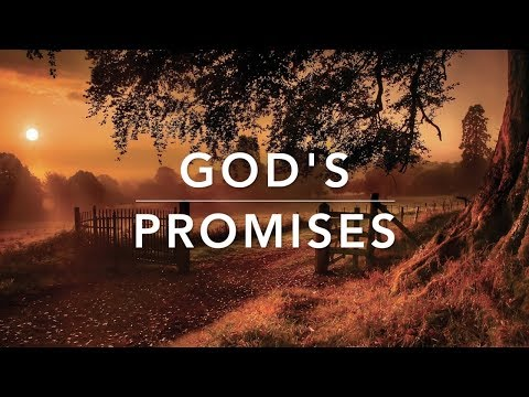 God's Promises - Bible Verses | Piano Music | Prayer Music | Meditation Music | Worship Music