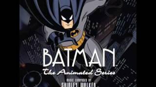 Batman Investigates/Batman Uses Infrared/Police Rush Building