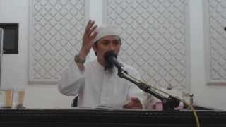 Kajian Tauhid: Penghalang Penjatuhan Hukum Pengkafiran - Ustadz Abdurrahman Thoyyib, Lc