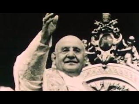 Giovanni XXİ E Venne Un Uomo Ermanno Olmi 1965 ggiati ^ by Vo°Ga