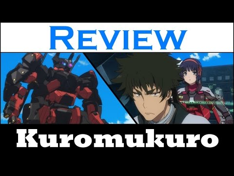 Kuromukuro Review