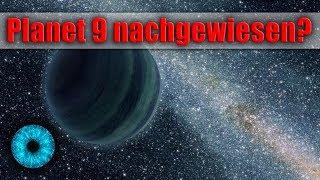Planet 9 nachgewiesen? - Clixoom Science & Fiction