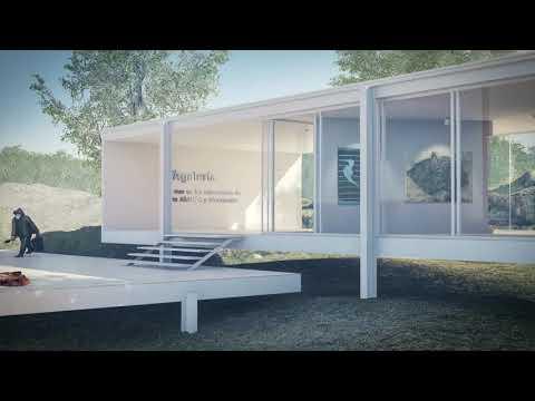 Agalería, el nuevo Museo Virtual de la Obra Social Abanca