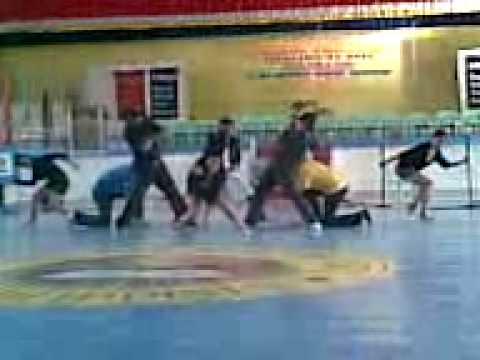 CBA Dancers Norsu Main