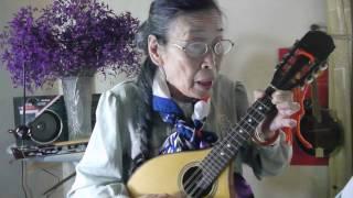 Mơ Hoa - Nhạc và lời Hoàng Giác