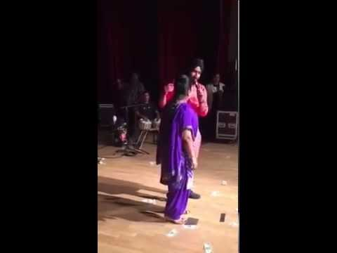 Ranjit Bawa Latest California Live Show 2015 - Great Performance