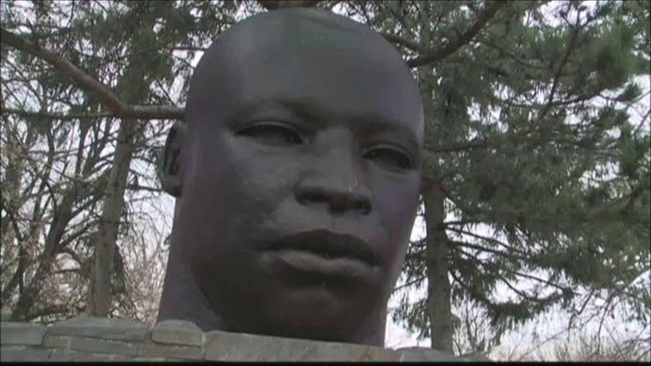 Activist Calls For Removal Of 'Shameful' MLK Bust