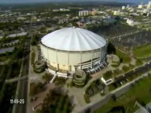 WFLA/WXFL The Spirit of Tampa Bay