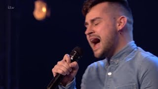 Britain's Got Talent 2019 Rob King Full Audition S13E05
