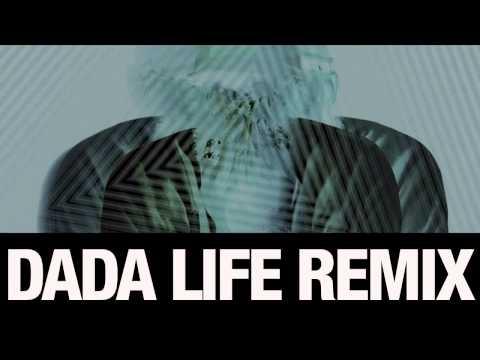 Designer Drugs - Through The Prism (Dada Life Remix)