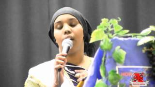 DEEQO SOMALI SONG WTH OUT MUSIC LIVE GOTHENBURG SWEDEN