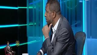 ربيع ياسين : جروس سبب ضياع الدوري من الزمالك عشان مدرب ضعيف الشخصية