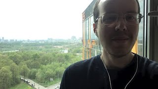 Прямой эфир про YouTube. Konoden в Москве