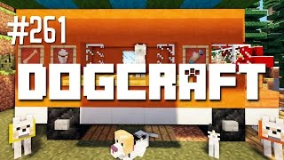 THE DOG FOOD TRUCK - DOGCRAFT (EP.261)