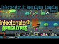 Infectonator 3: Apocalypse - Longplay / Full Playthrough / Walkthrough (no commentary)