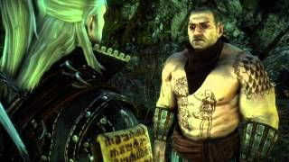 The Witcher 2: Assassins of Kings Enhanced Edition (Story) - Part 11