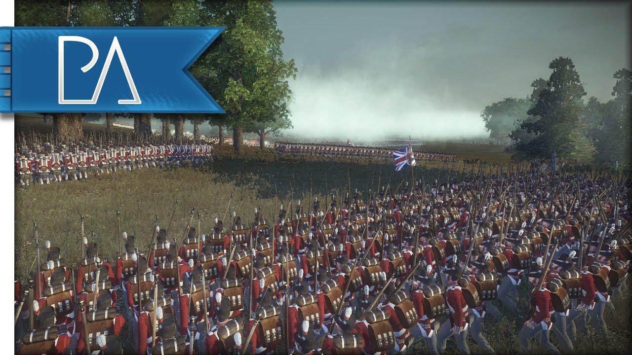 napoleonic massacre napoleonic total war 3 mod gameplay