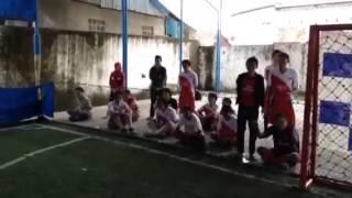 cisc makassar futsal asyik competition 2013 b