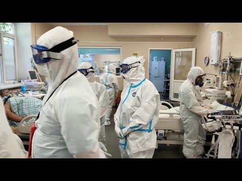 В России принимают дополнительные меры, чтобы остановить рост заболеваемости коронавирусом.