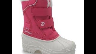 Обзор Сапожки зимние Campri Infants Snow Boots