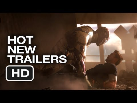 Best New Movie Trailers - November 2012 HD