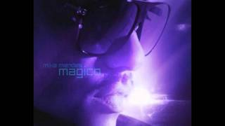 Mika Mendes- Mágico [ 2011 ]