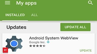 This video also answers some of the queries below:how to re-enable android systemenable system webview nougathow enable on 7androi...