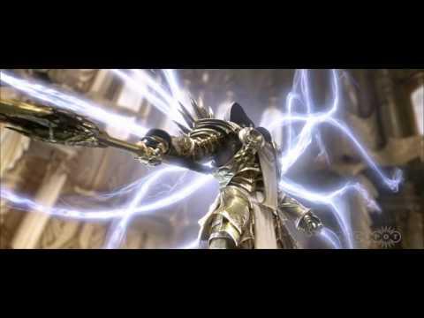 Diablo III - Act I Ending Cutscene (Spoilers)
