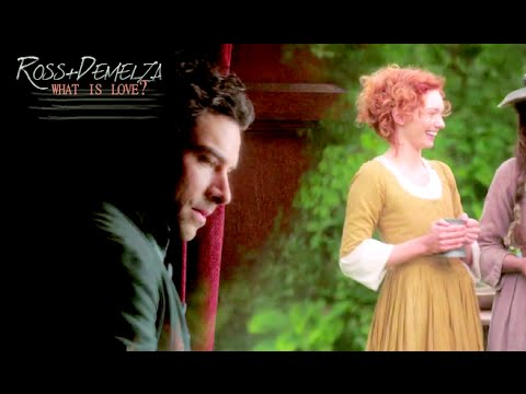 Ross  Demelza  what is love? 1x04