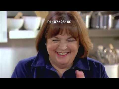 MNC Play | Barefoot Contessa Back to Basics S11 Ep 1 Screener at Food Network (ch.241)