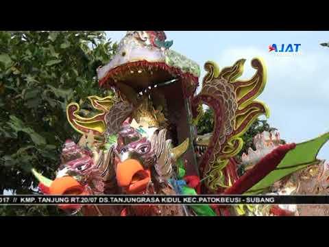 Dirangkul Nyingkur - Singa Dangdut Putra Genades - Tanjungrasa Kidul, 29 Desember 2017