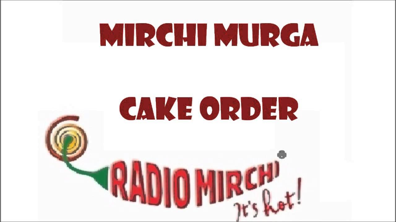 mirchi murga gujarati audio
