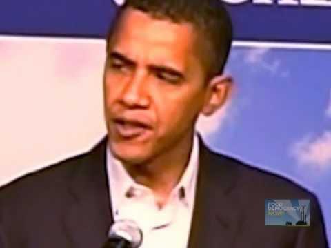 Obama Promises to Label GMOs