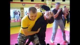 Курс  по самообороне  Булат, Алексей Маматов