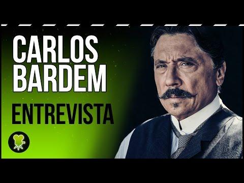 """Carlos Bardem ('The Son'): """"El mejor embajador de la Marca España es su cultura"""""""