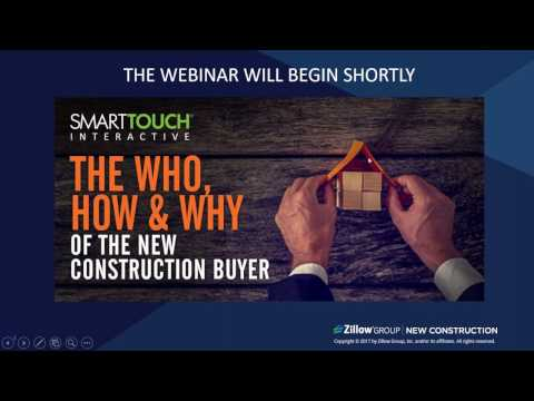 The Who, How & Why of the New Construction Buyer