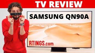 Samsung QN90A QLED Review (2021) – Neo QLED Flagship