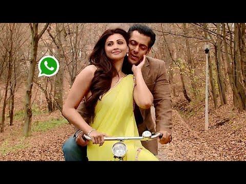Tere Naina Jai Ho Full Video Song whatsapp status | Salman Khan, Daisy Shah
