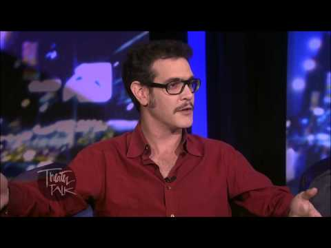 Theater Talk- Fall 2012 Season Preview (Full Episode)