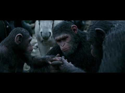 Live Red Carpet - War for the Planet of the Apes Red Carpet