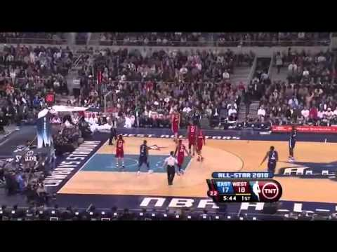 2010 NBA All Star Game Part 4