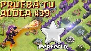 PRUEBA TU ALDEA #39 - A por todas con Clash of Clans - Español - CoC